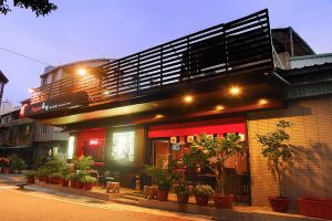 泰澤飲食店